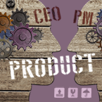 Is the Product Manager CEO of the Product?