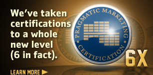 Certifications side ad