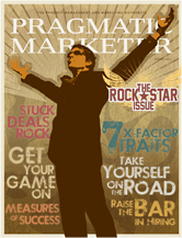Pragmatic Marketer Volume 10 Issue 1