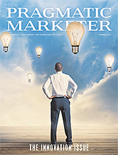 Pragmatic Marketer Volume 10 Issue 1