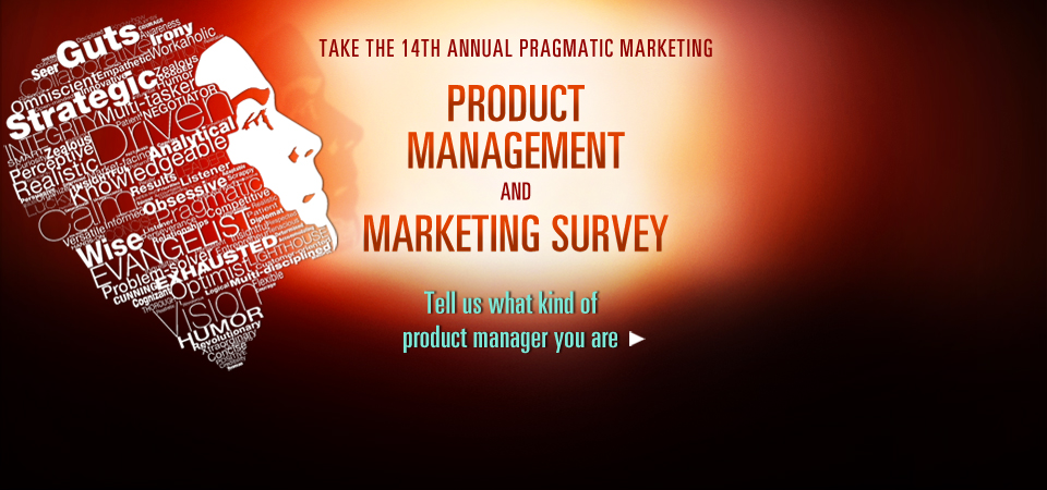 Product Management Survey
