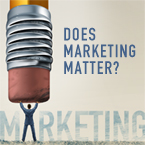 Does Marketing Matter?