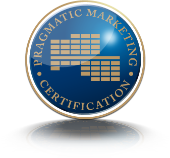pragmatic marketing certification certified product managers