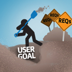 Get to the User Goal